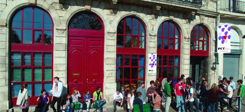 法国高等设计学院(ECV)