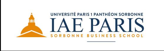 巴黎管理学院