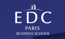 EDC巴黎商学院