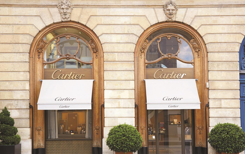 巴黎奢侈品管理学院